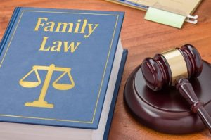 Family Law Columbia MO