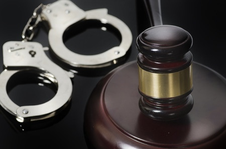 Criminal Defense Attorney Lawyer
